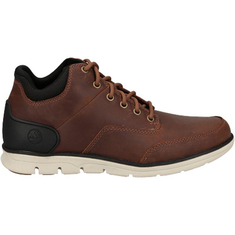 chaussures homme timberland bradstreet