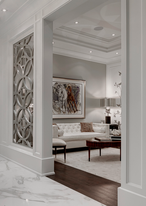 Amazing Claustra Walls For Your Interior Decor: Yes Or No? #Luxurylivingrooms