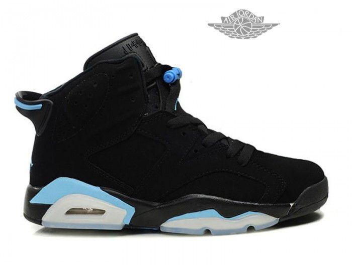 best website 54b13 8732a Air Jordans Black Sky Blue, cheap Jordan If you want to look Air Jordans  Black Sky Blue, you can view the Jordan 6 categories, there have many  styles of ...