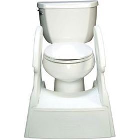 The Potty Stool By Elite Child Corporation Babyearth Com Toddler Toilet Best Potty Potty Stool