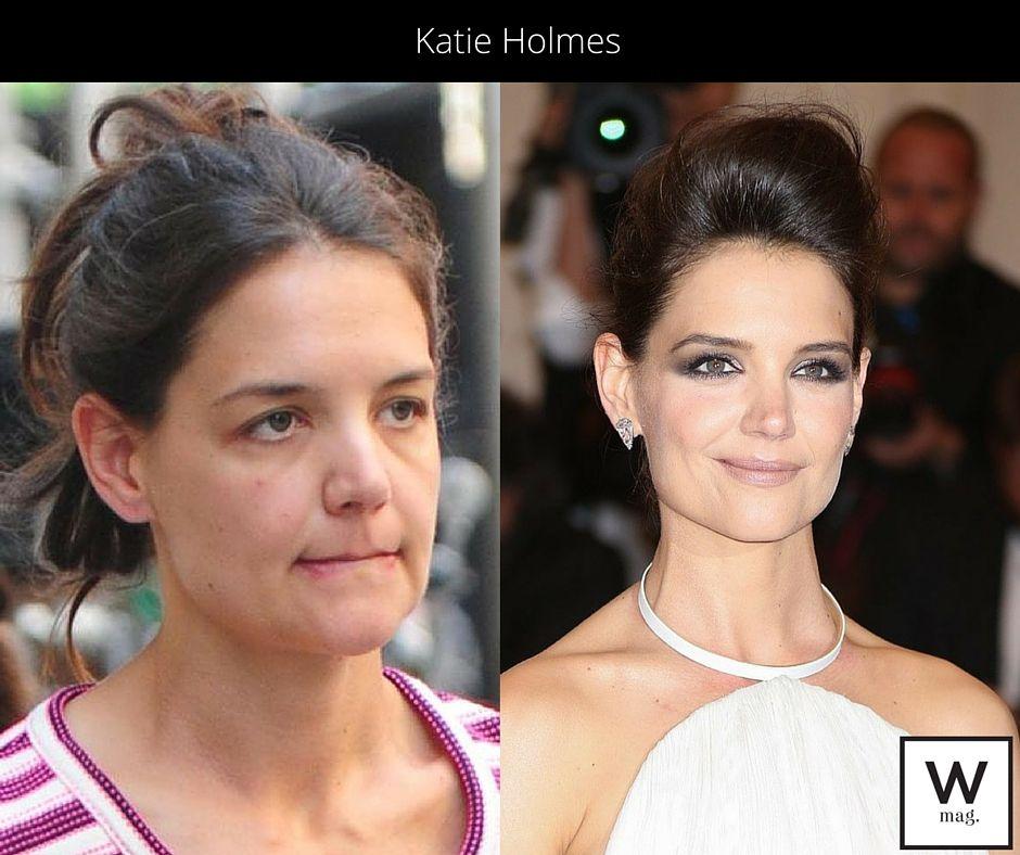 Top 10 Des Stars Sans Maquillage Wepost в 2019 г макияж