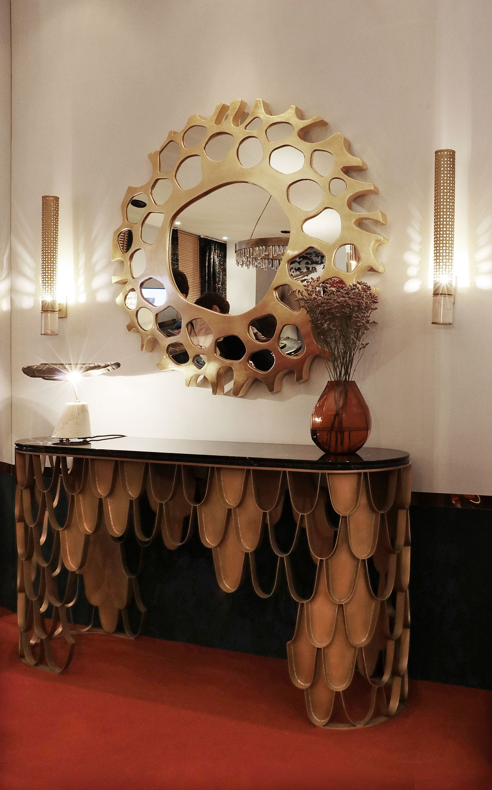ISALONI 2017 TRENDS AND NEWS Find the best interior