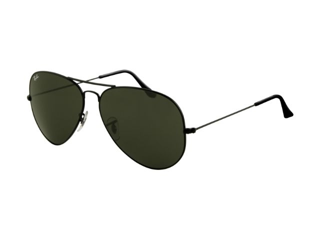 f7e1b2a7fb4298 Ray-Ban Aviator RB3026-01  classic Mode Femme, Accessoires, Lunettes Ray