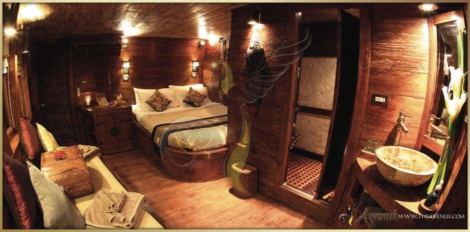Old Ship Interior Design Google Search Bedroom