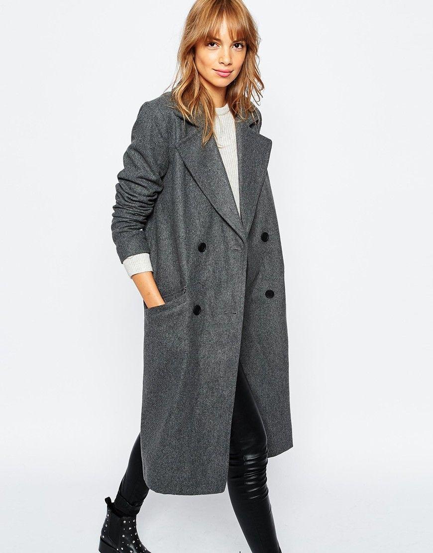 la moda ti fa bella: Si ricomincia!... Con un bel cappotto!