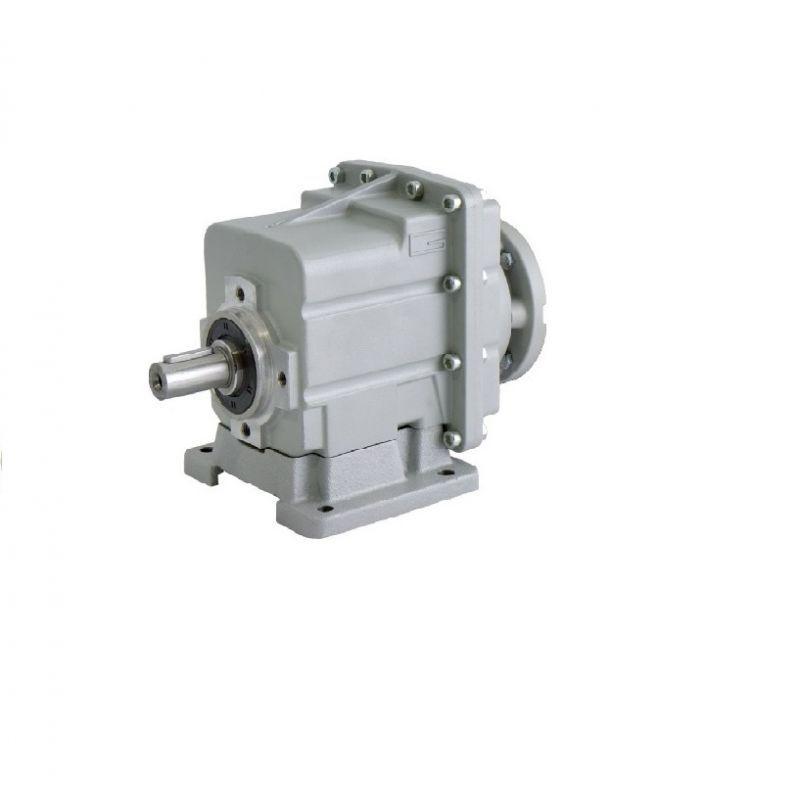 Reducteur Coaxial Cmg043 I72 83 O11 35 B5 O140 H 110 Alu