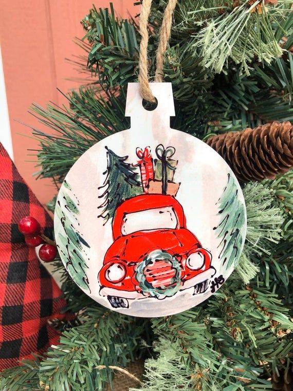 HALF PRICE 1 Christmas ornament,handmade ornament,handmade decoration,red,silver Christmas,Christmas decoration,unique gift,handmade