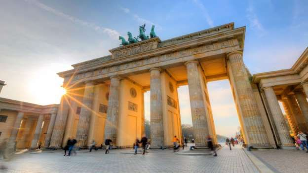The World S Most And Least Corrupt Countries Revealed Incredible Places Brandenburg Gate Germany