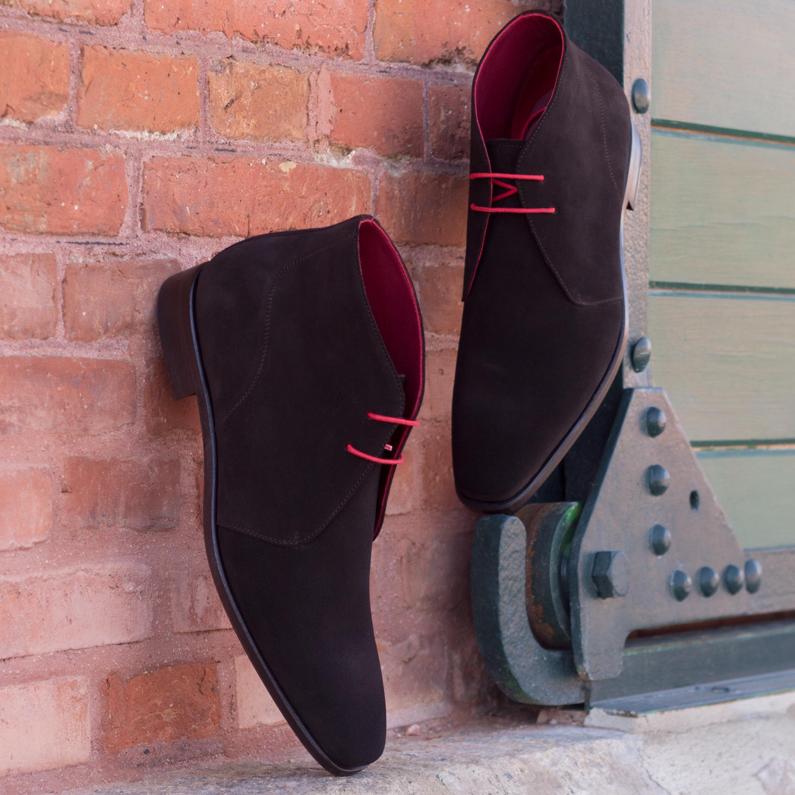 men, Chukka boots, Dress shoes