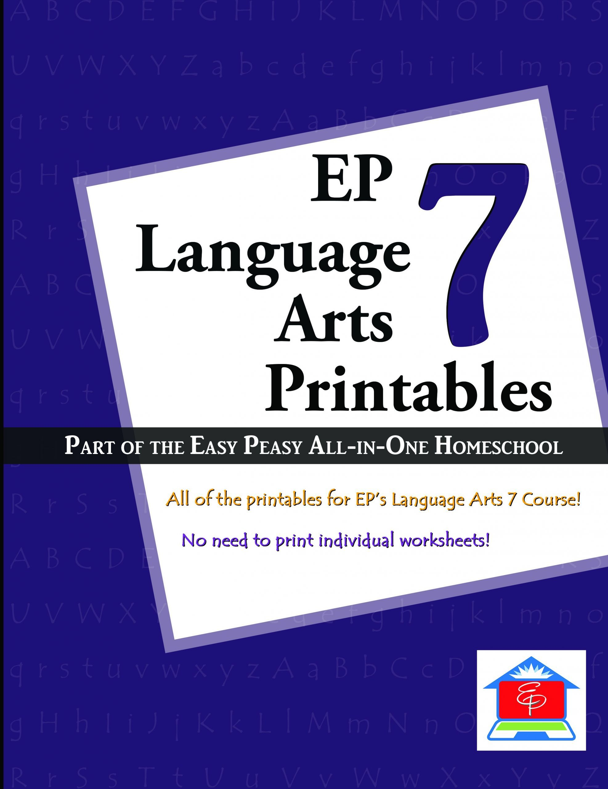 7 New Language Arts Worksheets 8th Grade Di Dengan