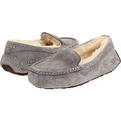 c4da14db8852 UGG Ansley Light Grey - Zappos.com Free Shipping BOTH Ways.....hmmmm giving  birth present    )