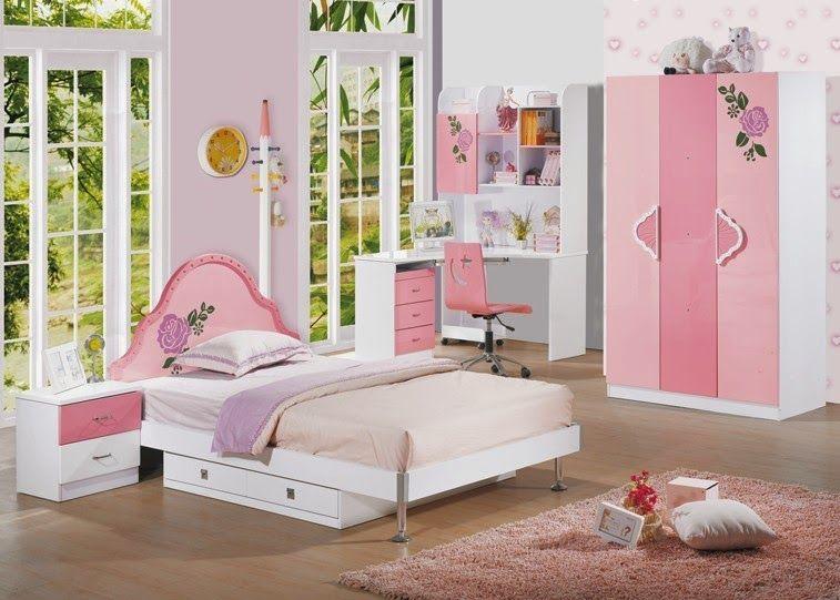 Discount Kids Bedroom Furniture