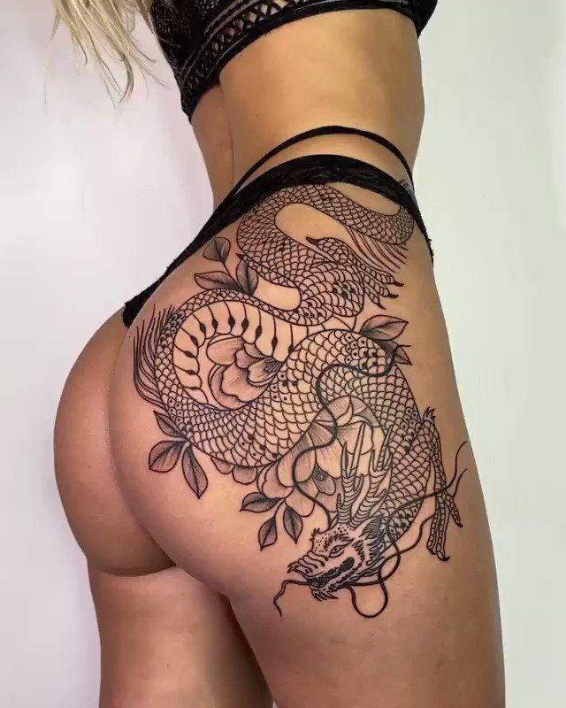 Inked on Twitter