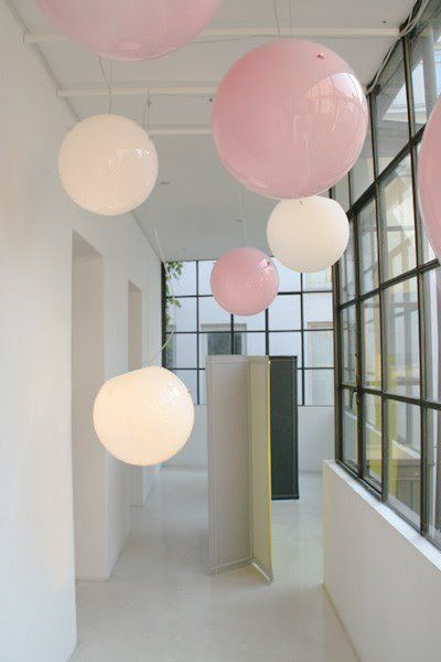by scholten & baijings... | lights | Pinterest - Plastic ...