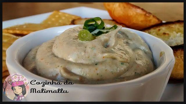 ....:::: Cozinha da Malimallu ::::....: Patê de Salsicha