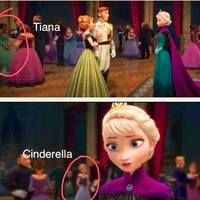 things in frozen you didnt notice google search