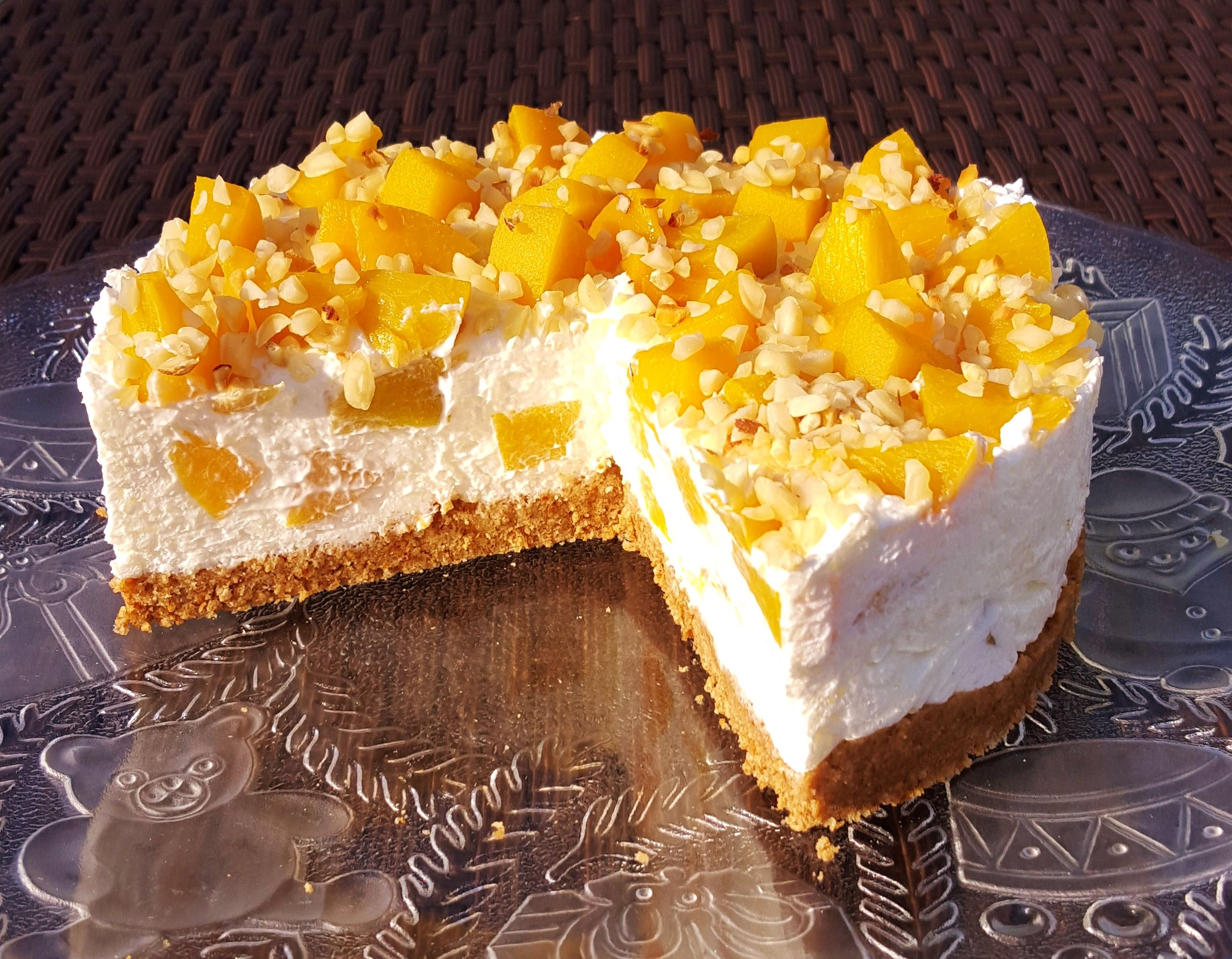 Rezept Leichte Kuchen Schnelle Diat Kuchen Rezepte Beliebte