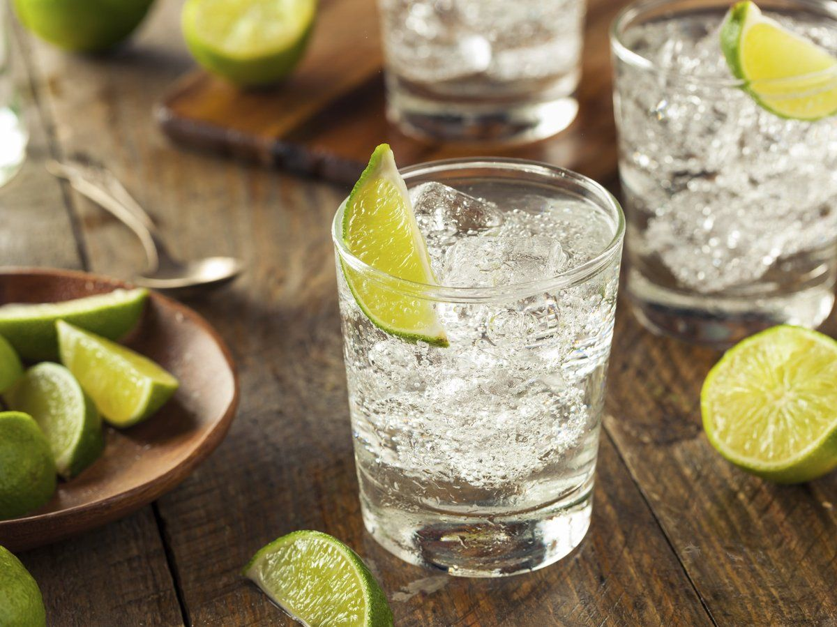 There's a giant four-floor gin distillery coming to London - and you can stay the night in it