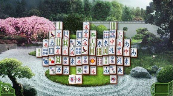 deba38ce0f29207ea0e6d3760bb21174 - Mahjong Gardens With Birds Free Online