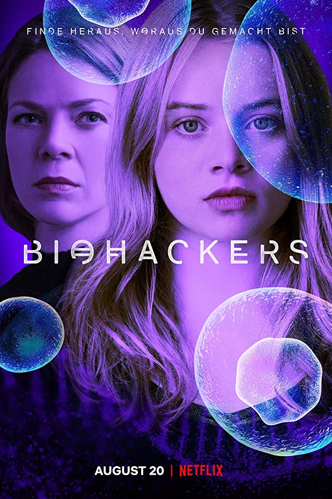 Biohackers 2020 German Tv Shows Netflix Tv Series