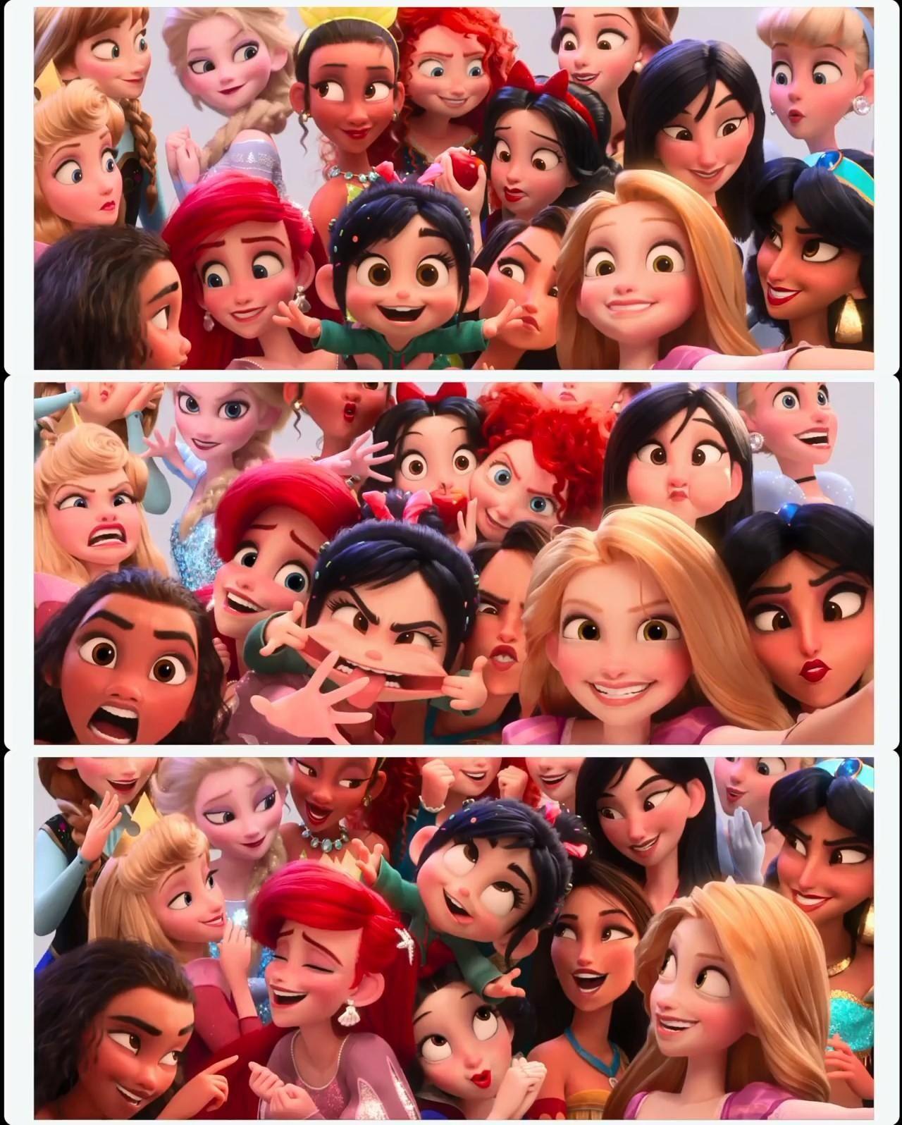 Disney Princesses   Disneyowskie rysunki, Gwiazdy disneya ...