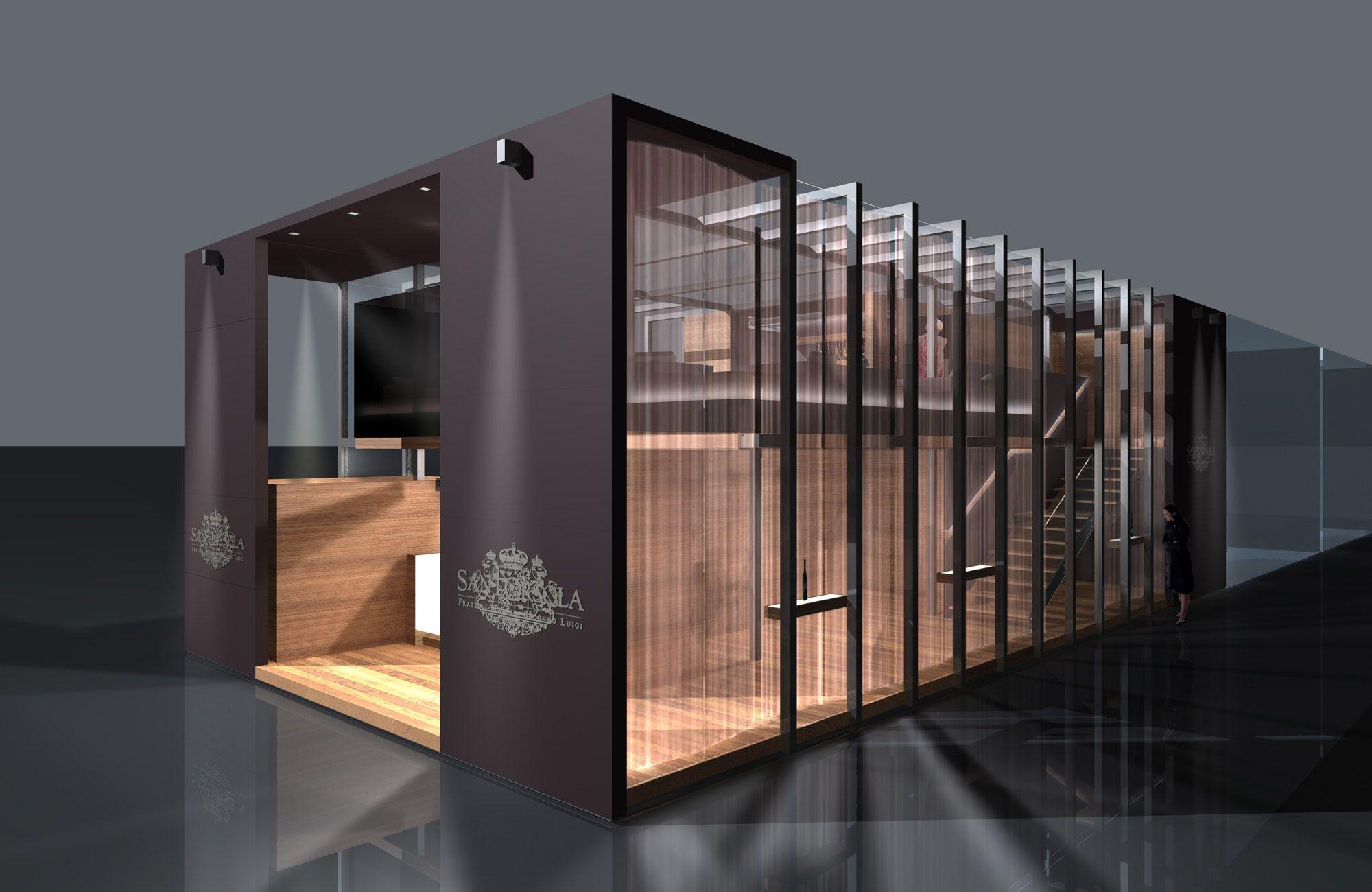 Emaar Retail Days Quattro Stand Pinterest Retail  # Muebles Ferreira Buga