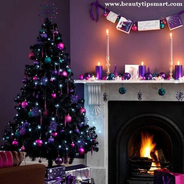 great christmas decorations   Top Christmas Tree Decorating Ideas ...