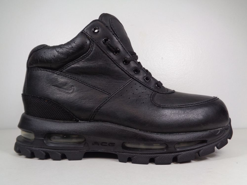 newest 1af8d 5549c Kids Nike ACG Air Goadome Boys Youth shoes size 5.5 US 311567-001  Nike   Athletic