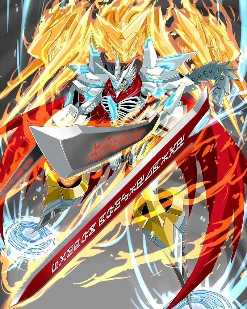 339 Curtidas 9 Comentarios Digimon Adventure Digimon Adv No Instagram Jesmon Digimon Digimonadvent Digimon Wallpaper Digimon Digital Monsters Digimon #digimon #jesmongx #digimonchroniclex from digimon chronicles chapter 26, another new digimon has appeared, a royal knight born from the power of his master. pinterest