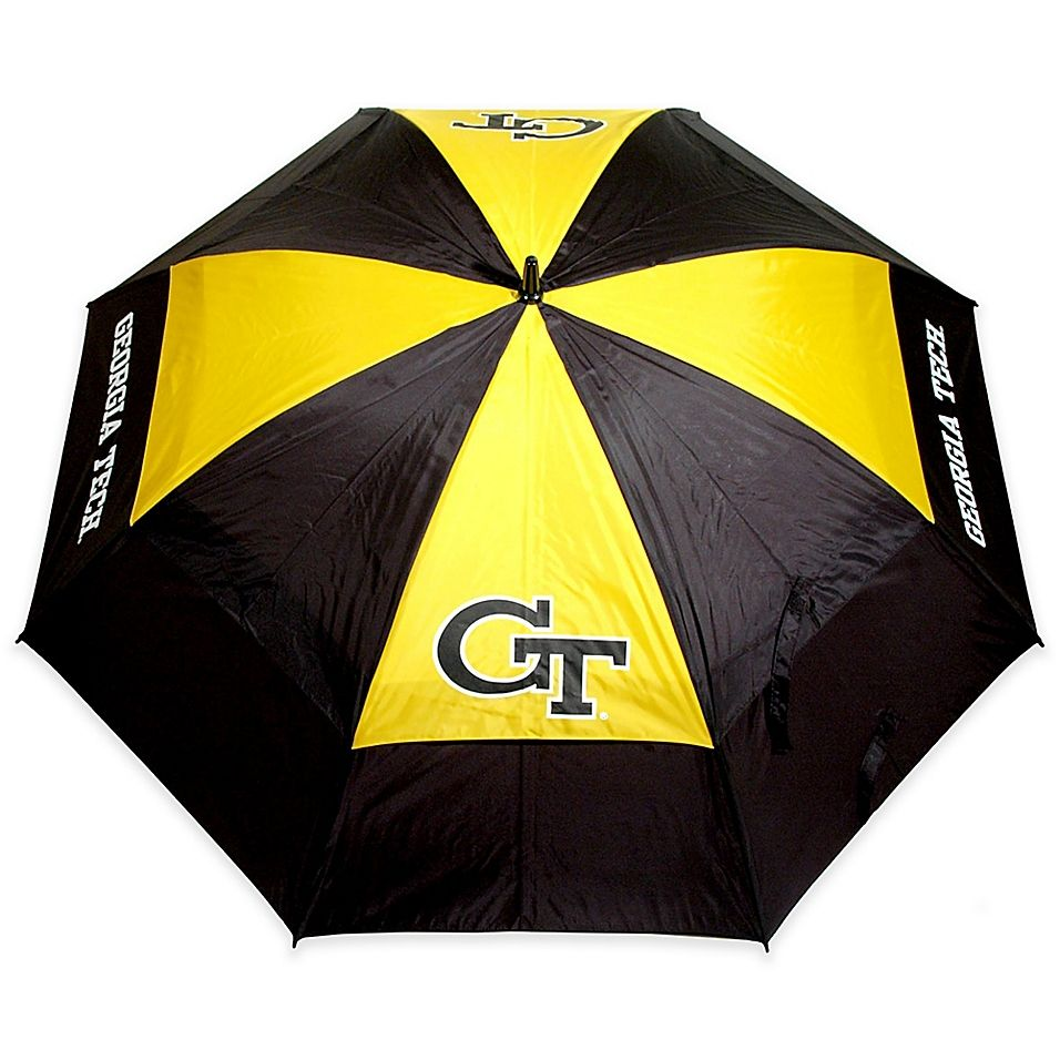 Geogia Tech Golf Umbrella Multi #golfumbrella