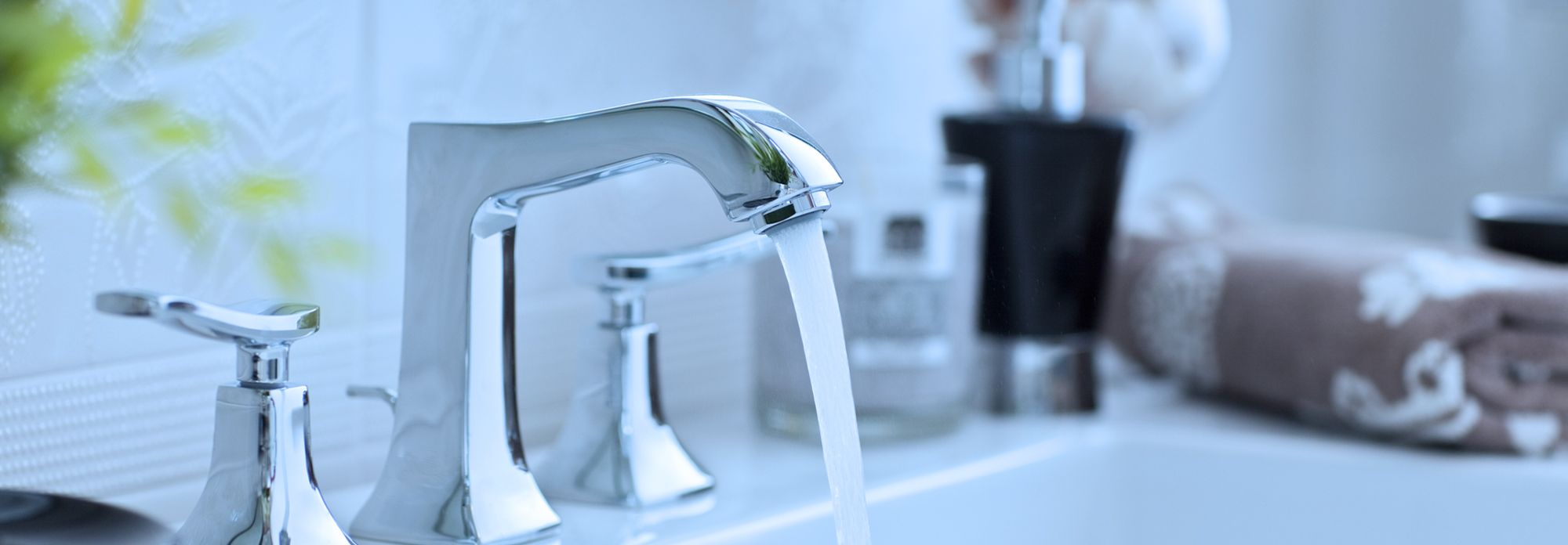 Repair problems early: A leaking faucet isn\'t just annoying; the ...