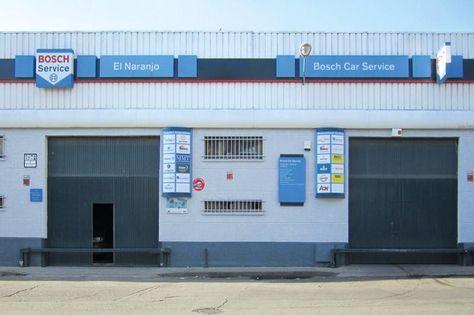 Talleres Mecanicos Fachada Buscar Con Google Con Imagenes
