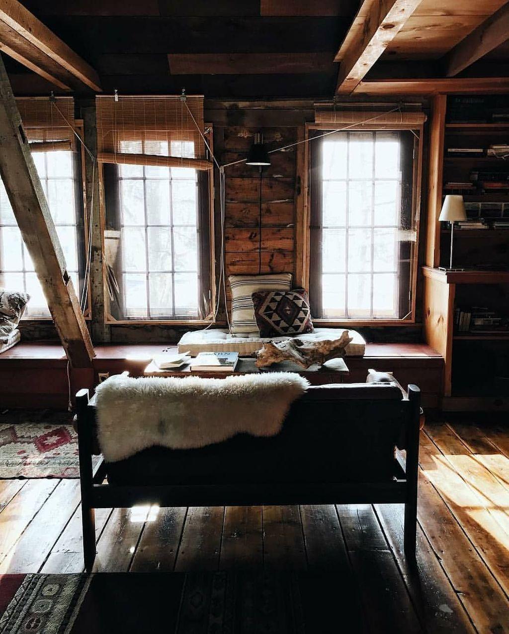 top ideas for wooden bedroom floor design with rustic style bedroomdecor bedroomideas also rh pinterest
