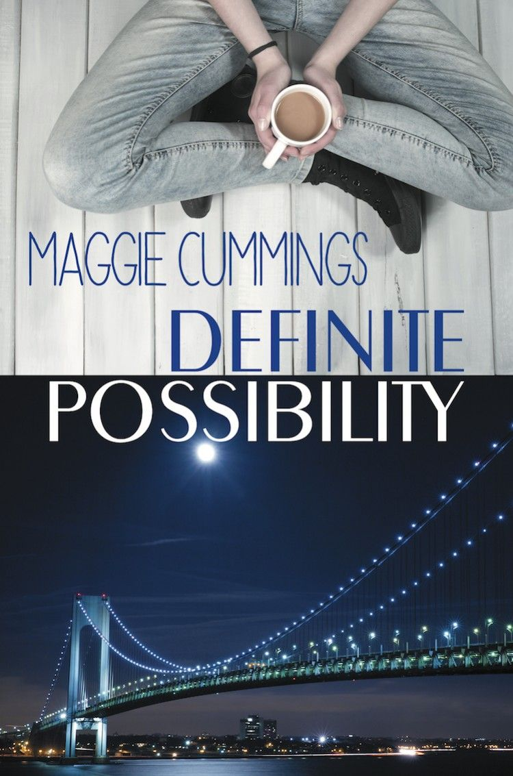 Definite Possibility by Maggie Cummings - Bold Strokes Books