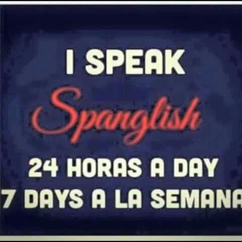 Pin By A P On My Fliks Spanglish Quotes Spanglish Cuban Humor
