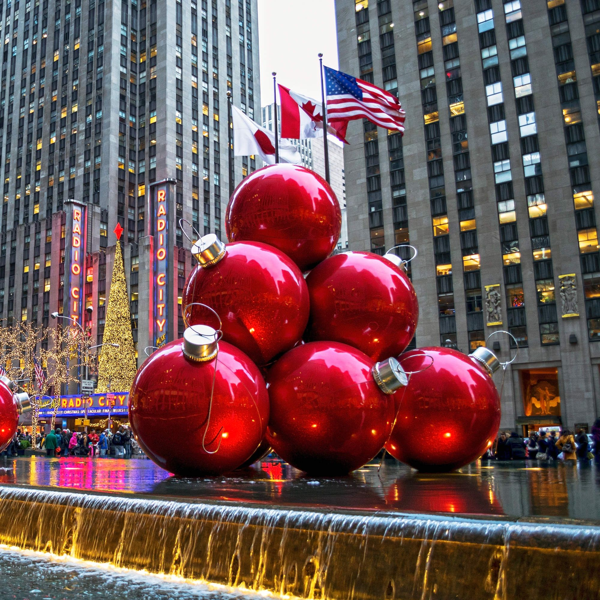 Actually Cool Things to Do in NYC This Holiday Season