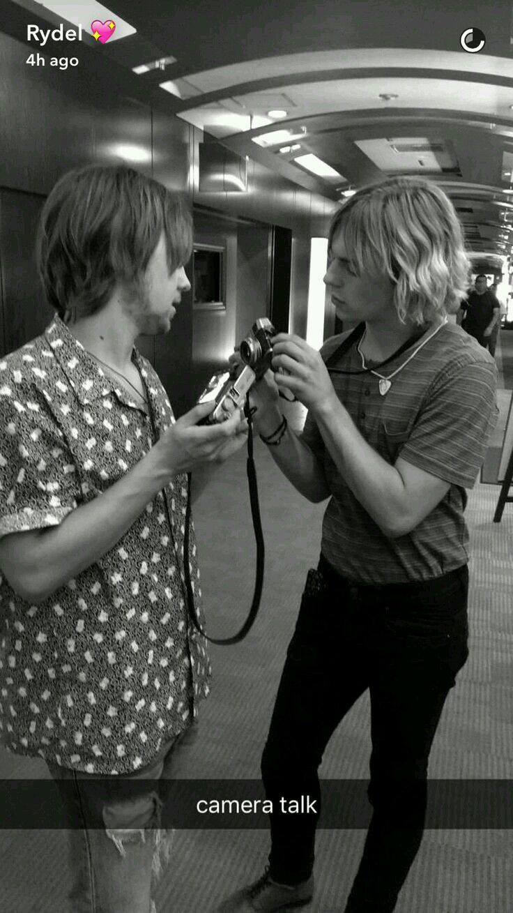 Ratliff and Ross