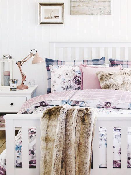 Die schönsten Einrichtungsideen fürs Schlafzimmer ...