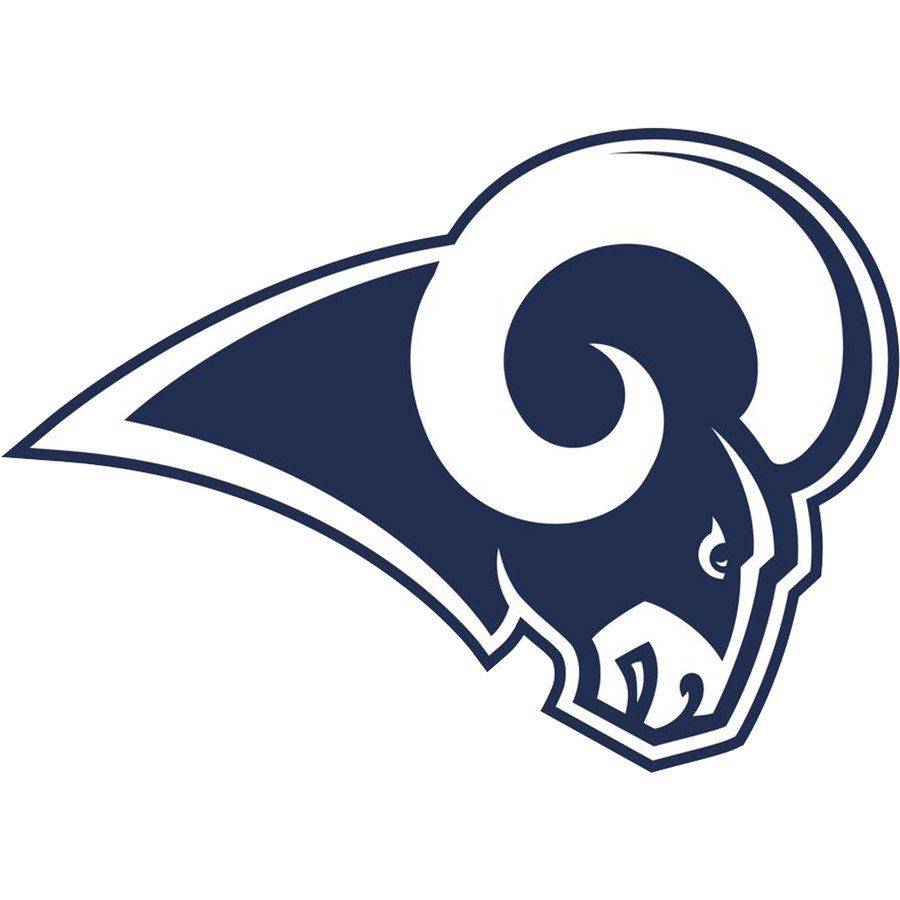 Image Result For Rams Logo Los Angeles Rams Logo Los Angeles Rams La Rams