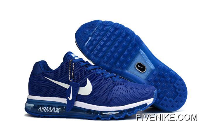 Super Deals Men Nike Air Max 2017 KPU Running Shoes SKU