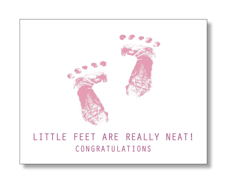Congratulations New Mom Card New Parents Congratulations Baby