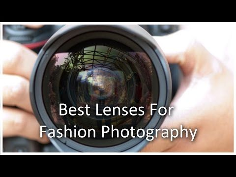 Best lens for fashion photography 93