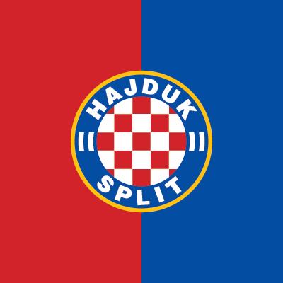Hnk Hajduk Split Hnk Hajduk Split Football Team Logos Sport Team Logos