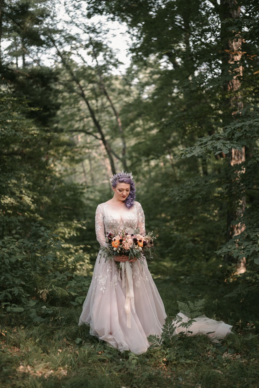 Fantasy Nerdy Magical Enchanted Forest Wedding Enchanted Forest Wedding Forest Wedding Dress Forest Wedding [ 1500 x 1000 Pixel ]