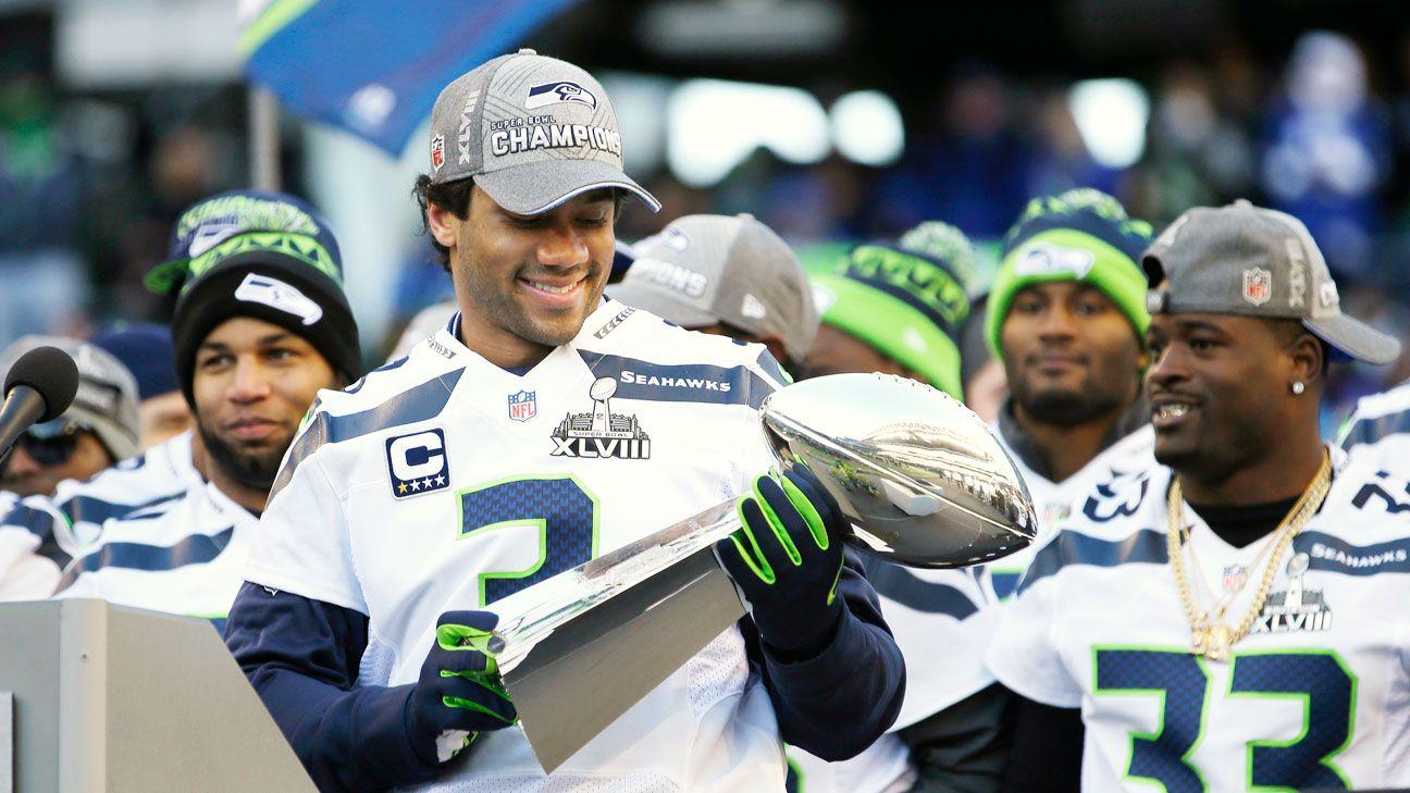 commentators pick Super Bowl champ, MVP, more Espn