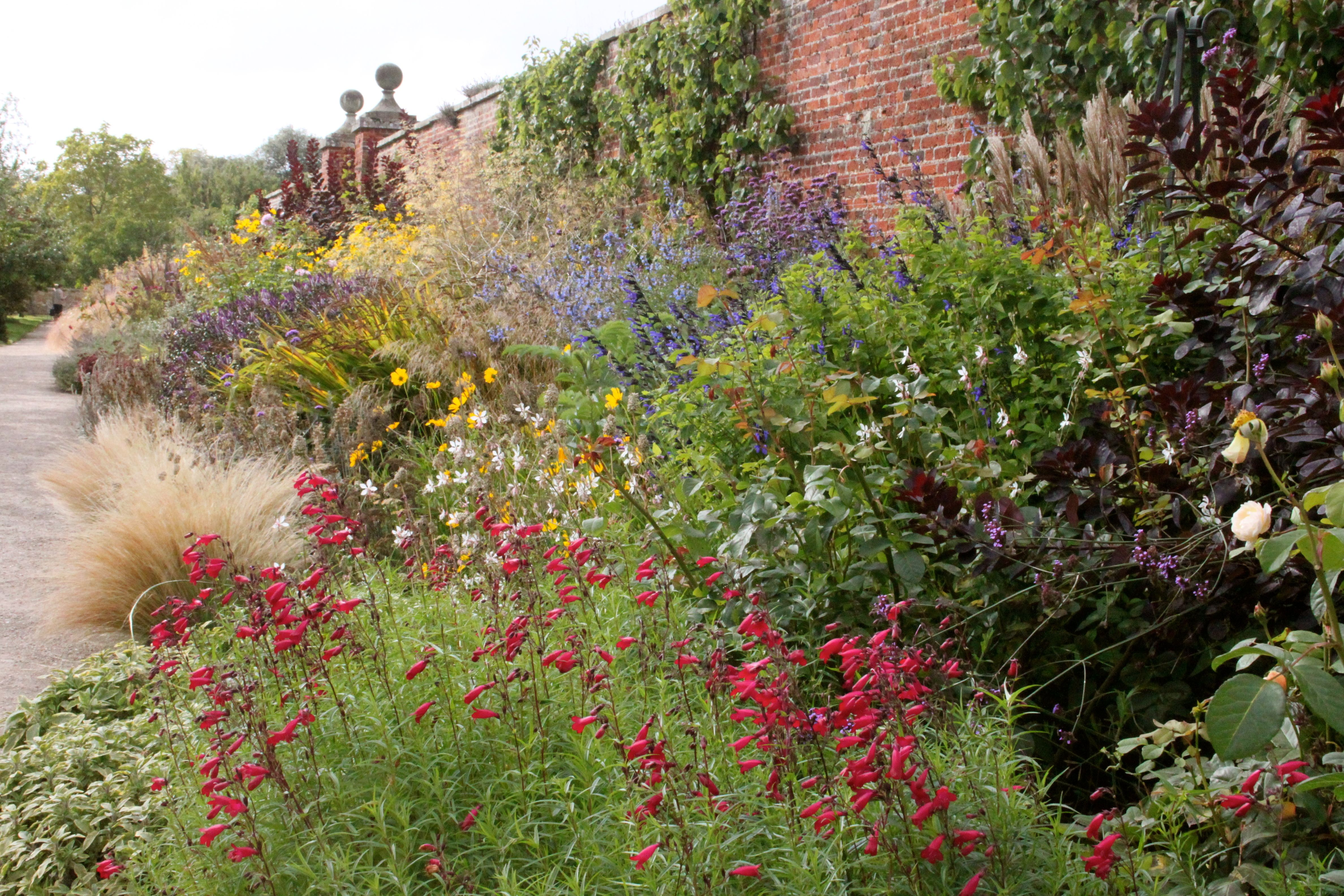 walled garden england Google Search (With images