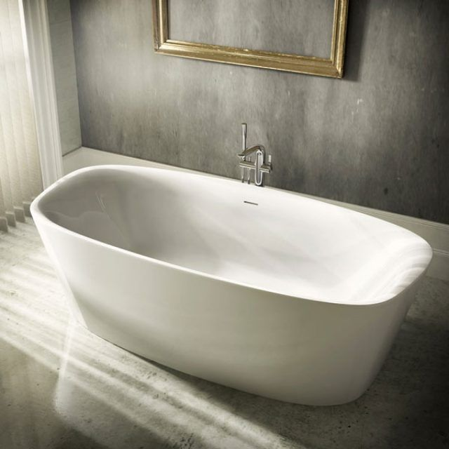 DEA IDEAL STANDARD Sakellariou S.A. in 2020 Bathtub