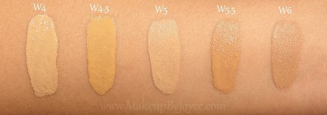 L'Oreal True Match Super-Blendable Foundation Review + Swatches