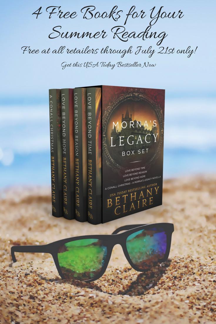 Mornas Legacy Box Set 1 Is FREE Through 7 21 17 At All Retailers Scottish Timetravel Romance Freebooks