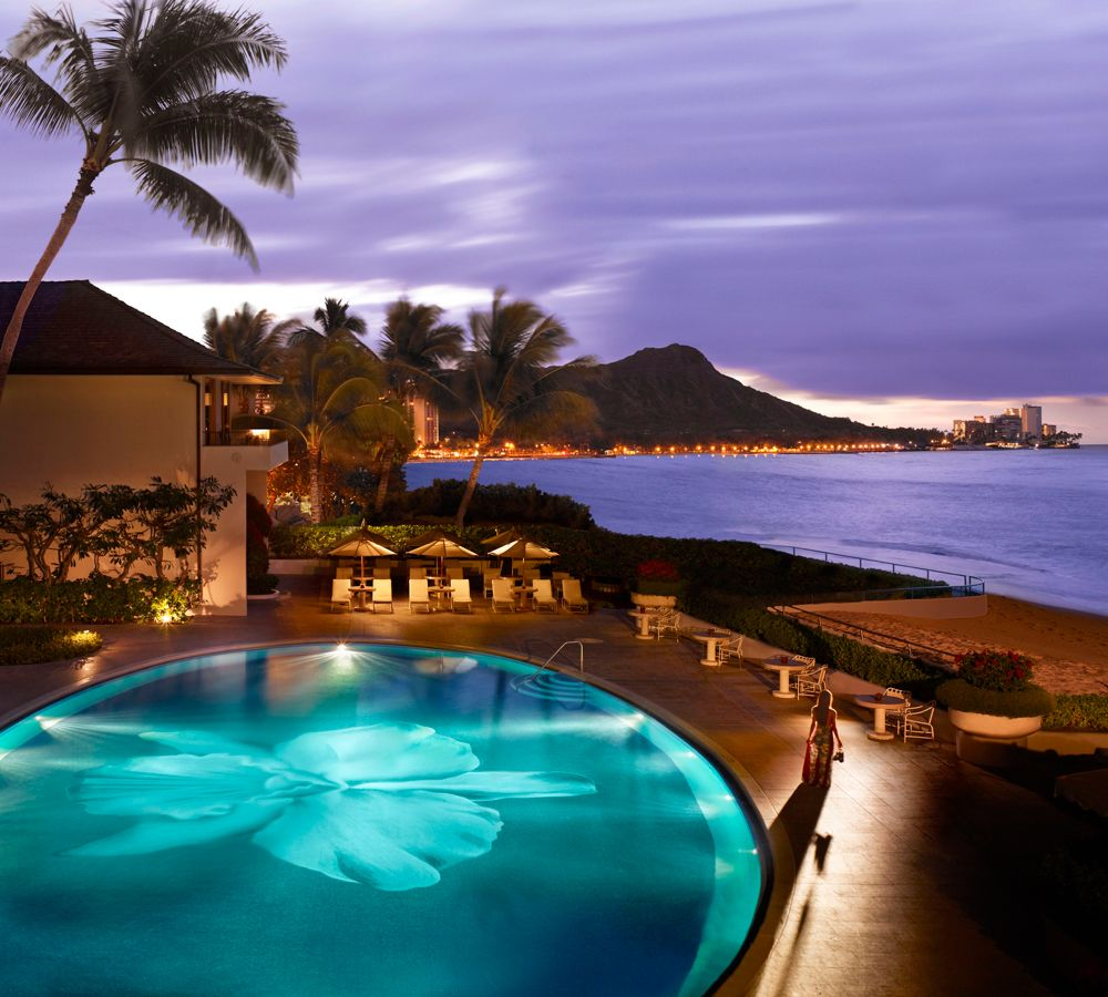 The Best Honeymoon Hotels In Hawaii And
